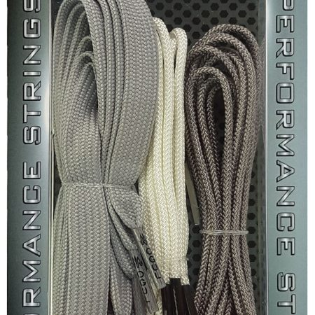 Lacrosse String Kit Grey 401