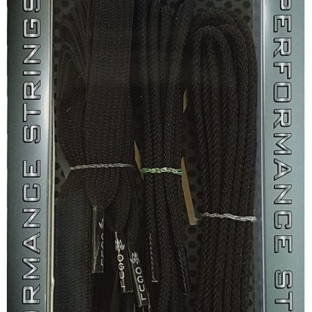 Lacrosse String Kit Black 402