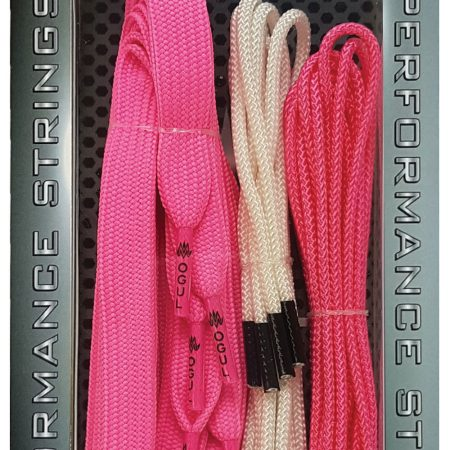 Lacrosse String Kit Pink 403