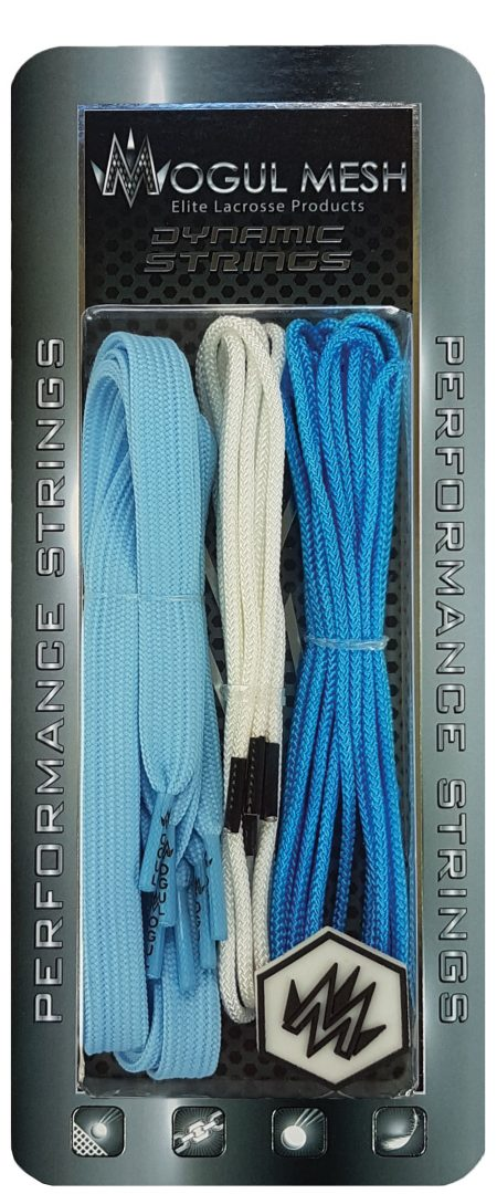 Lacrosse String Kit Carolina 407